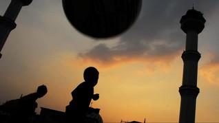 Pesan Mamah Dedeh Seputar Berpuasa di Bulan Ramadan