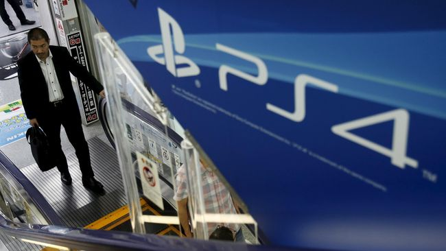 Divisi PlayStation Ditutup Sony