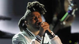 The Weeknd Dituduh Jiplak Lagu 'Starboy'