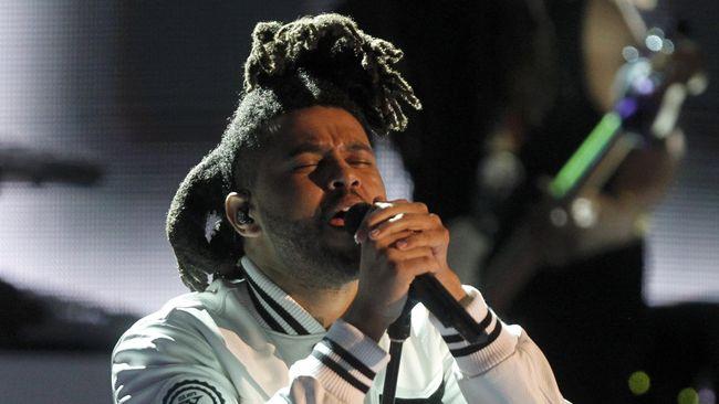 The Weeknd Dituduh Jiplak Lagu 'Starboy'