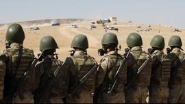 Suriah Kecam Kehadiran Pasukan Khusus Jerman dan Perancis