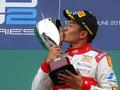 Rio Haryanto akan Jadi Pebalap Tes Tim F1