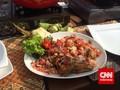 6 Tempat Makan Ayam Geprek Enak di Jakarta