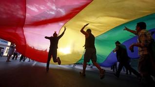 MI5 Tempat Kerja Paling Ramah pada Homoseksual