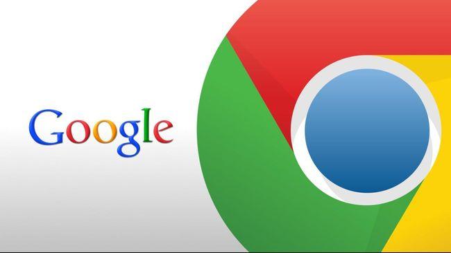 Google Pamer Ketangguhan Chrome ke Microsoft