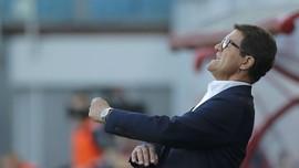 Fabio Capello Gagal di Liga Super China