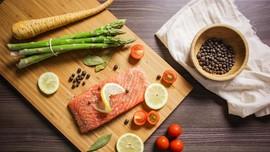 Diet Anti-Inflamasi Jauhkan Tubuh dari Penyakit