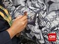 Yogyakarta Selangkah Menuju Pusat Batik Dunia
