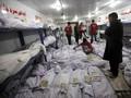 Panas Tewaskan 748 Orang di Pakistan, Kamar Mayat Penuh