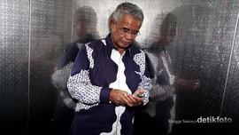 Djohar Anggap Hukuman Komite Etik PSSI Sebagai Lelucon