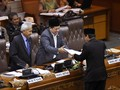 Revisi UU MD3 Tunggu Sikap Pemerintah