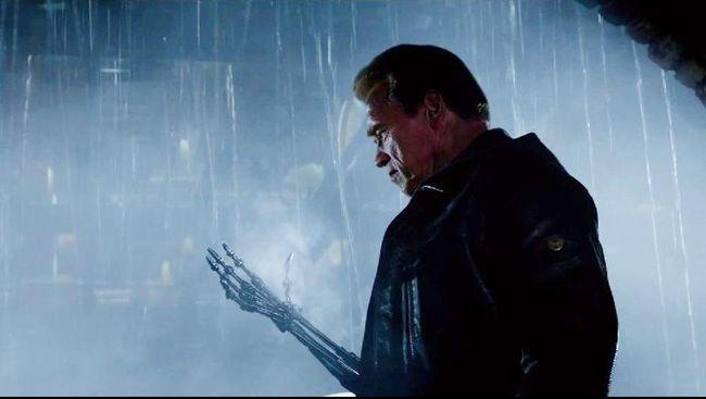 Film 'Terminator' Terbaru Bakal Tayang di Comic Con 2019