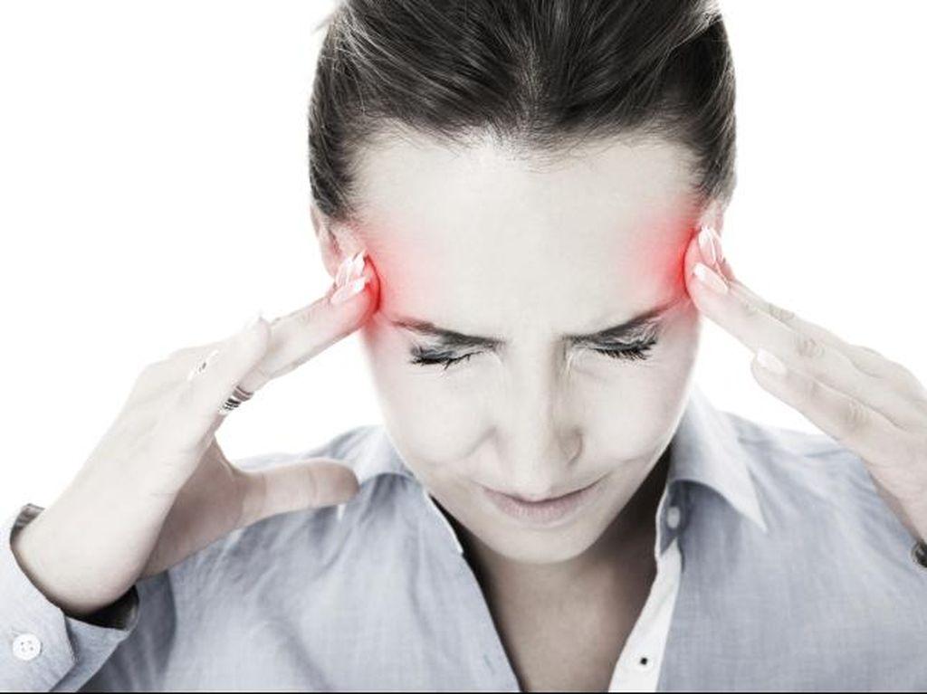 Sakit Kepala dan Vertigo