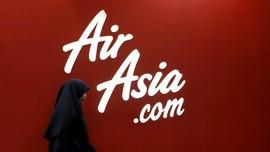 Hilang dari Traveloka, Penjualan Tiket Airasia Normal