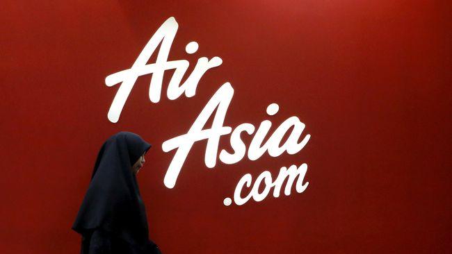 AirAsia Targetkan Gaet 90 Juta Penumpang pada 2018