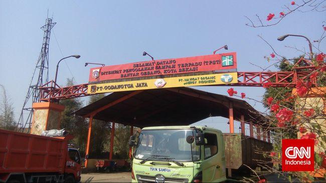 Hasil Audit Independen Penentu Nasib Pengelola Sampah Jakarta