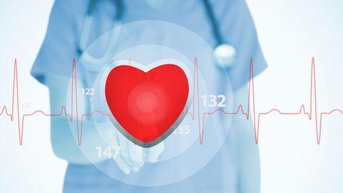Ilmuwan Temukan Protein untuk Pompa Darah pada Pasien Gagal Jantung