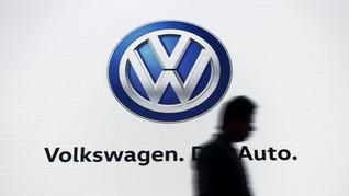 Mengaku Salah, Bos VW Minta Maaf Atas Skandal Emisi Diesel
