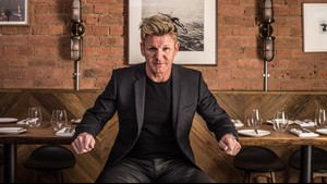 Trik Sederhana Turunkan Berat Badan ala Gordon Ramsay