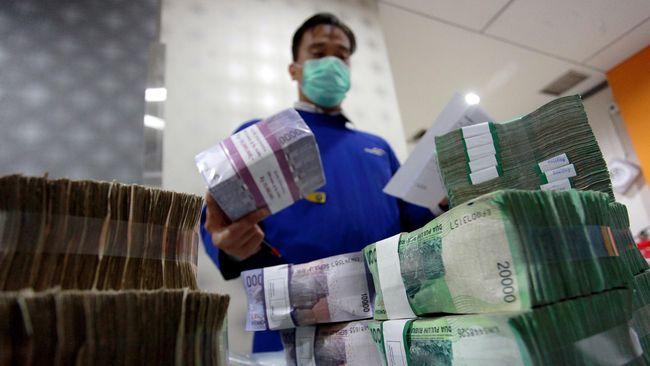 BRI Beri Sanksi Dua Petugas Pembawa Kabur Uang Rp6 Miliar