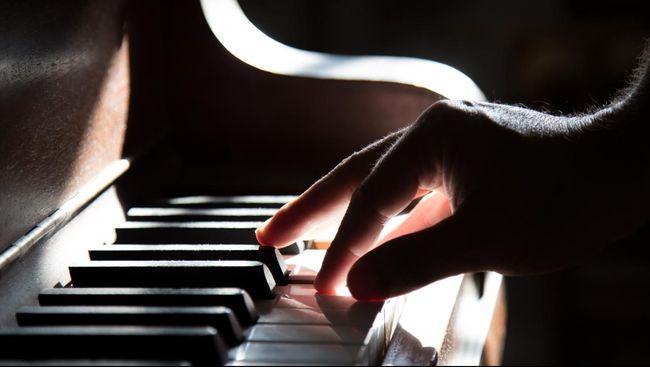 Rei Narita: Jazz di Indonesia Lebih Hidup