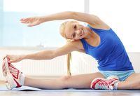 Banyak orang menganggap sepele pemanasan sebelum melakukan olahraga, padahal sangat penting karena tubuh perlu penyesuaian. Pemanasan juga tidak boleh asal-asalan karena bisa menyebabkan cedera saat berolahraga karena otot-otot tegang. Foto: thinkstock