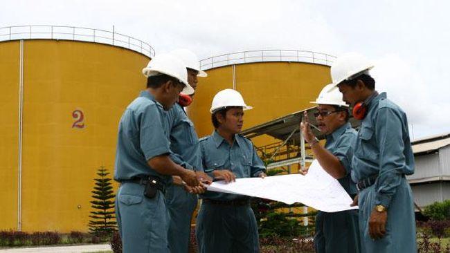BWPT Bakal Tambah Satu Pabrik di Tengah Gejolak Harga Sawit