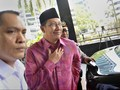 Soal Suap, Menag Lukman Sebut Antikorupsi dan Berintegritas