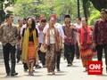 Seskab Tunggu Jokowi Teken Keppres Satgas Masyarakat Adat