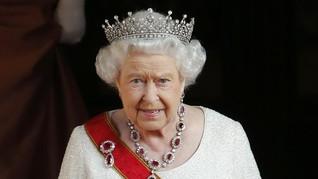Usia 92 Tahun, Ratu Elizabeth Perdana Unggah Foto Instagram