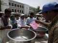 Gelombang Panas, Muslim Pakistan Diimbau Tidak Puasa