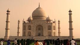 Taj Mahal Berencana Dibuka Lebih Malam