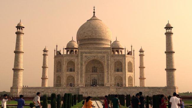 India Lockdown New Delhi dan 74 Daerah Hingga 31 Maret