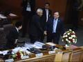 Kawal RAPBN, Menkeu Tak Diajak Jokowi ke Amerika Serikat