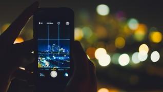 Tips Memaksimalkan Fitur Kamera iPhone