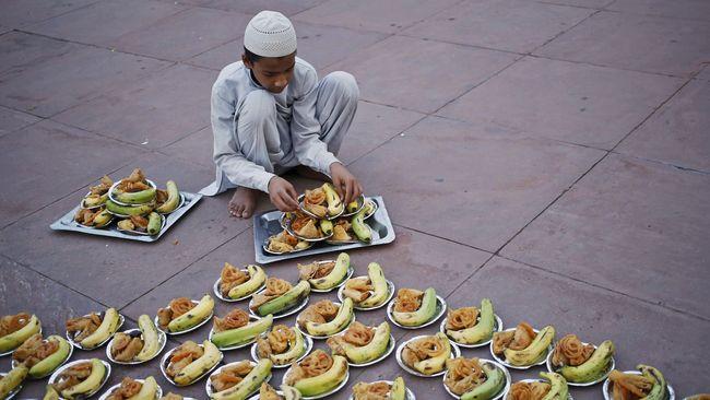Sampah Makanan di Malaysia Setara 30 Kali Menara Petronas