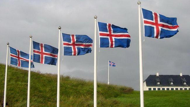 Islandia Jadi Negara dengan Waktu Puasa Terlama Ramadan Ini