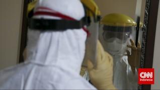 Benteng Pertahanan Cegah Sebaran Virus Timur Tengah
