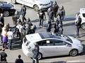 Sopir Taksi Uber Dijebak kemudian Dipukuli