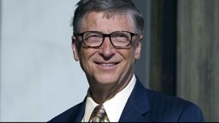 Bill Gates Tolak Tawaran Beli Liverpool