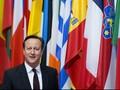 PM Inggris Sambangi Indonesia Besok, Boyong para Pengusaha