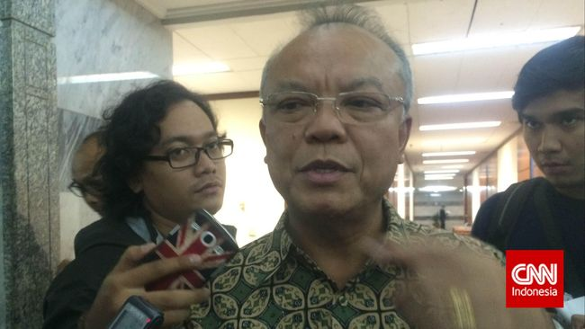 OJK: 50 Grup Bisnis di Indonesia Punya Aset Rp 5.142 Triliun