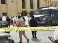 Kuwait Hukum Mati Militan terkait Bom Bunuh Diri di Masjid