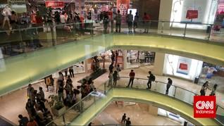 Pelemahan Rupiah Ancam Pertumbuhan Konsumsi Tahun Ini
