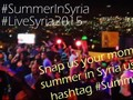 Program #SummerInSyria Dikecam Netizen