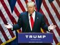Bakal Capres AS Donald Trump Disebut Dungu oleh Warga Meksiko