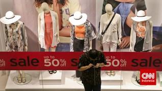 Jurus Jitu Bagi Si Penggila Belanja