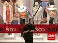 BI: Keyakinan Konsumen Melemah pada Juli