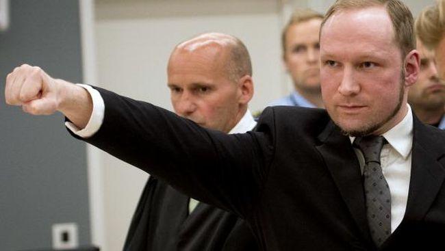 Norwegia Beri Kesempatan Pembunuh Sadis untuk Berkuliah