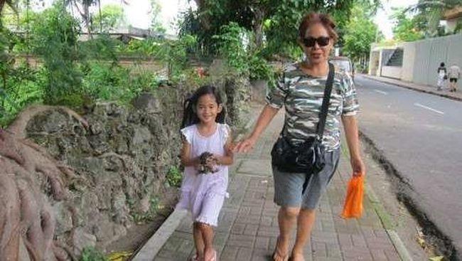 Komnas PA Tunggu Pengungkapan Motif Pembunuhan Angeline